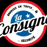 Logo LA CONSIGNE