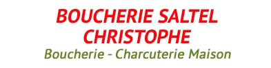 Logo Boucherie Saltel