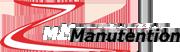 Logo Z Manutention