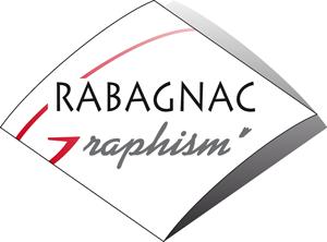 Logo RABAGNAC Graphism'