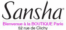 Logo Sansha France