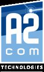 Logo A2 Com
