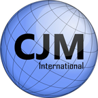 Logo Cjm International