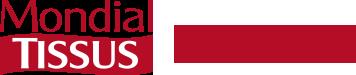 Logo Groupe Mondial Tissus Gmt