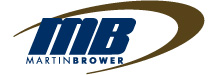 Logo Martin-Brower France SAS