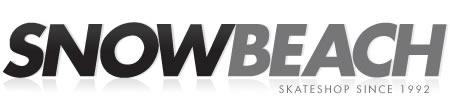 Logo Snow Beach Ware House