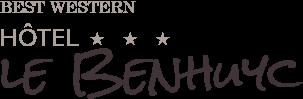 Logo Le Benhuyc