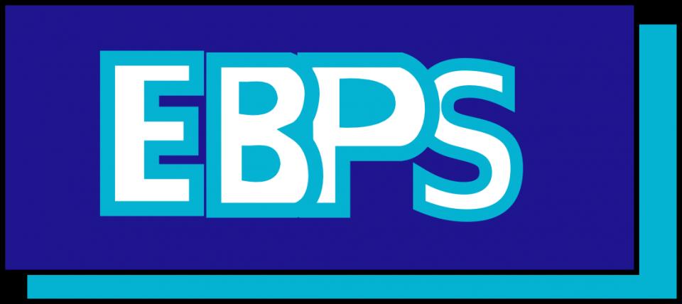 Logo EBPS