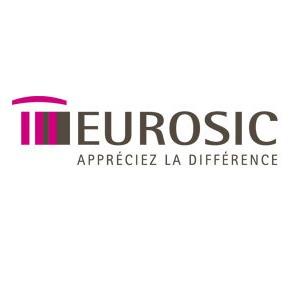 Logo Eurosic SA