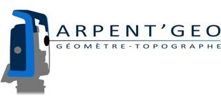 Logo Arpent'Geo