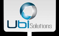 Logo Ubi Solutions