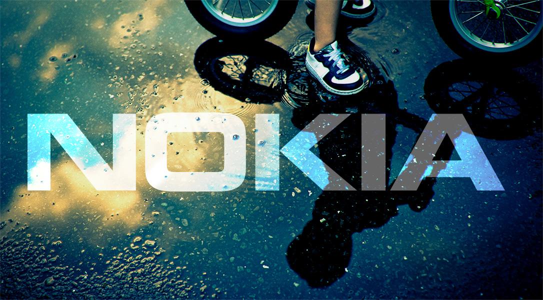 Logo Nokia France SA