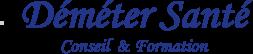Logo Demeter Sante