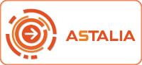 Logo ASTALIA