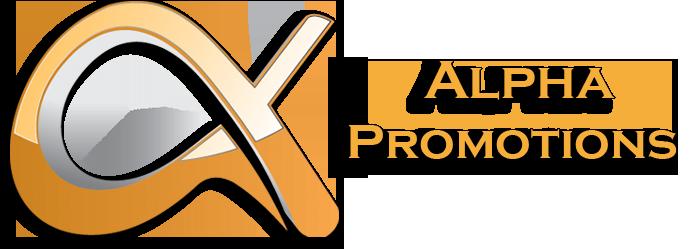 Logo Alpha Promotions