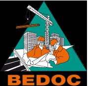 Logo SARL Bedoc