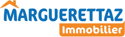 Logo Marguerettaz Immobilier