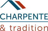 Logo Charpente et Tradition