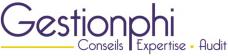 Logo Gestionphi