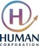 Logo Human Corporation