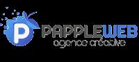 Logo Pappleweb