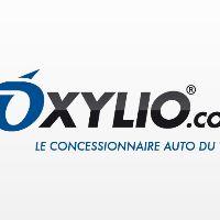 Logo Oxylio Montpellier