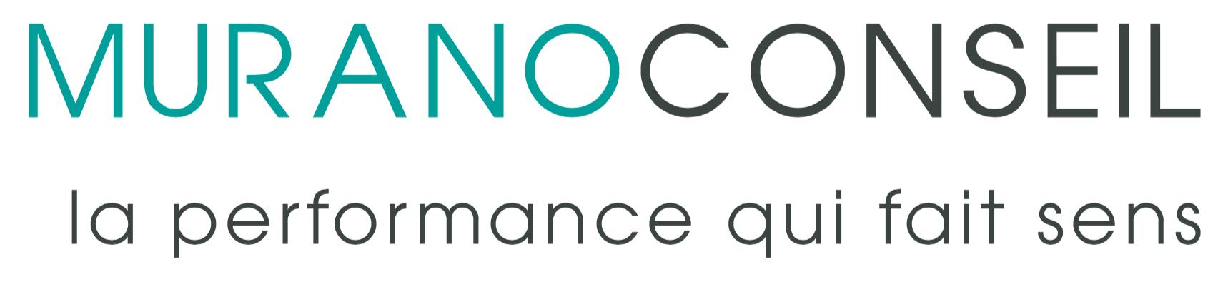 Logo Murano Conseil
