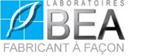 Logo Laboratoires Bea