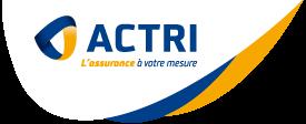 Logo ACTRI