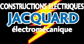 Logo Jacquard Electro-Mecanique