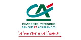 Logo Cais Reg Credit Agri Charente-Perigord