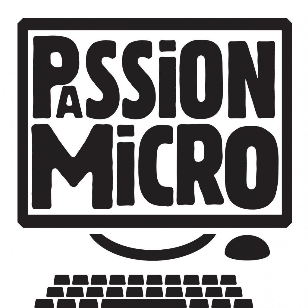 Logo Passion Micro