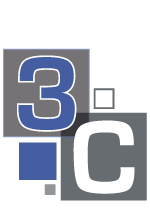 Logo 3 C Amenagement