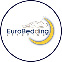 Logo Euro'Bedding Literie