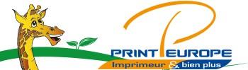 Logo Print Europe