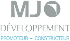 Logo Mj Developp - Promoteur - Constructeur