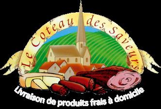 Logo Le Coteau des Saveurs