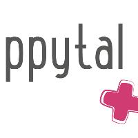 Logo Happytal