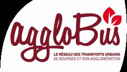 Logo Societe des Transports Urbains de Bourges