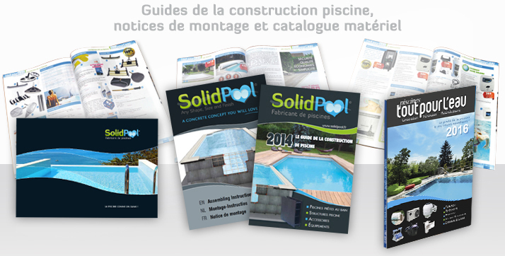 Logo Tout pour l'Eau - Solid Pool