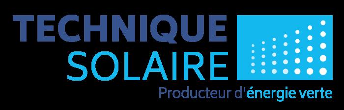 Logo Technique Solaire