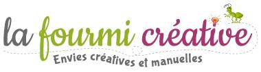 Logo La Fourmi Creative