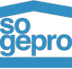 Logo Sogepro Immobiliere
