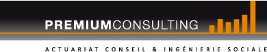 Logo Premium Consulting