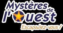Logo Mysteres de l'Ouest