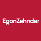 Logo Egon Zehnder