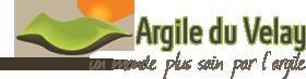 Logo Argile du Velay