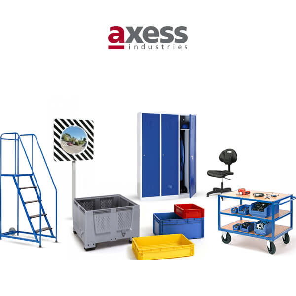 Axess Industries