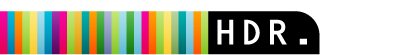 Logo Hdr Communications