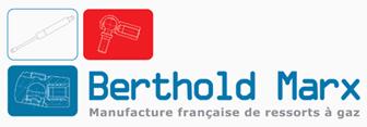 Logo Berthold Marx et Cie